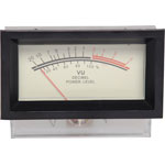 Q0490 VU Meter With Backlight