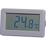 Q0574 Temperature Meter Digital LCD