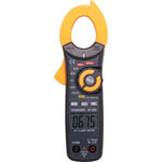 Q0964 Clamp Meter True RMS AC & Digital Multimeter