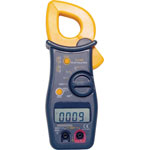 Q0966 Clamp Meter AC/DC True RMS 600A