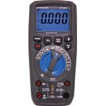Q1069 IP67 Rated Waterproof Auto Ranging Digital Multimeter