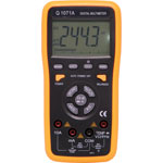 Q1071A Auto Ranging Digital Multimeter with USB Datalogging