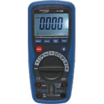 Q1088 Auto Ranging IP67 Rated Waterproof Digital Multimeter