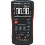 Q1090 9999 Count Autoranging Digital Multimeter