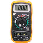 Q1121B 19 Range Digital Multimeter With Data Hold