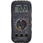 Q1126 19 Range Mini Digital Multimeter