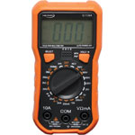 Q1126A 19 Range Mini Digital Multimeter with NCV
