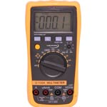 Q1133A Auto Ranging Digital Multimeter