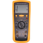 Q1242A 8 Range Digital Insulation Tester 1000V