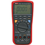 Q1246 Insulation Tester with True RMS Digital Multimeter