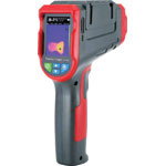 Q1293A Professional Non Contact Thermal Imaging Camera