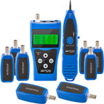 Q1347A Network Cable Length Tester