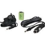 Q2002 Charging Plugpack to suit Q 2003 Impedance Meters