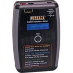 Q2003 Digital Audio Impedance Meter