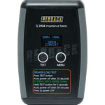 Q2004 Digital Audio Impedance Meter