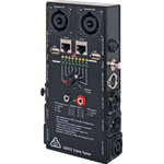 Q2022 Audio/Video Cable Tester 13 Way