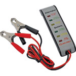 Q3004 12V Vehicle Battery and Alternator Tester