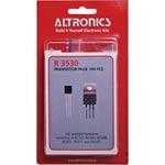 R3530 Transistor Pack T092 T0220 100Pcs