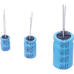 R5102 47uf 16V PCB Electrolytic Capacitor