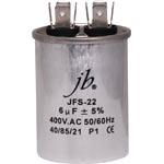 R5610A 6uf 400V AC Motor Start Capacitor