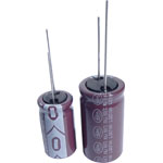 R6205 3300uF 25V PCB Low ESR Electrolytic Capacitor