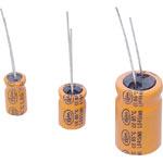 R6590A 100uf 50V PCB Bipolar Capacitor