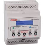 S0080 50 Event 4 Output DIN Rail Timer