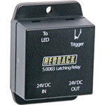 S0083 24V DC Latching Relay Module