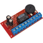 S0090 12V / 24V Programmable PCB Mini Timer