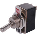 S1040 SPST 2A Toggle Switch