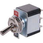 S1050 DPDT 3A Toggle Switch