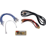 S1148A USB Interface for Arcade Joystick and Buttons