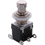 S1152A DPDT Momentary Footpad Switch