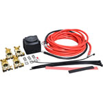 S2682 Dual Battery Isolator Kit