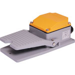 S2704 Momentary SPDT IP65 Heavy Duty Foot Pedal Switch
