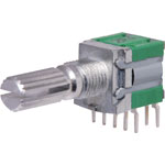 S3008 2 Pole 4 Position 90 Degree Rotary Switch