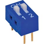 S3045 2 Way DIP Switch