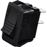 S3224 SPST Heavy Duty Rocker Switch