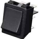 S3245A DPDT Heavy Duty Rocker Switch