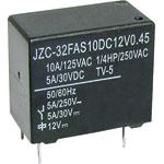 S4250B 7.5A 12VDC SPST PCB Mount Relay