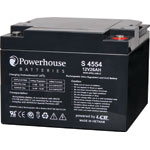 S4554 12V 26Ah Sealed Lead Acid (SLA) Battery