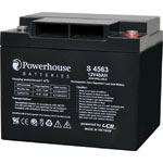 S4563 12V 40Ah Sealed Lead Acid (SLA) Battery