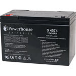 S4574 12V 90Ah Sealed Lead Acid (SLA) Battery M6/F8