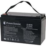S4576 12V 100Ah Sealed Lead Acid (SLA) Battery M8/F17