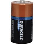 S4921 C Duracell Ultra Alkaline Battery 2pk