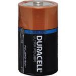 S4926 D Duracell Ultra Alkaline Battery 2pk
