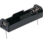 S5029 1 X AA PCB Mount Battery Holder