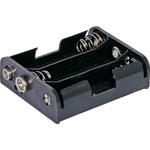 S5033 3 X AA Flat Battery Holder