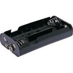 S5036 4 X C Battery Holder