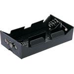 S5038 4 X D Battery Holder